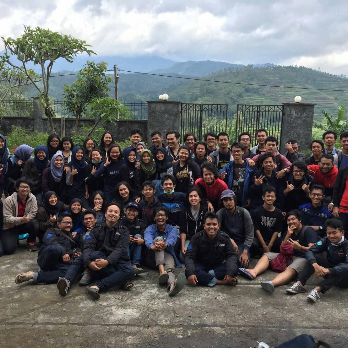Diklat Staff BEM Teknik 2016/2017