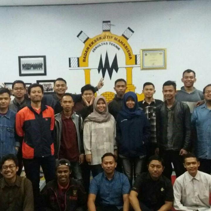 Forum BEM TEKNIK Malang Raya Ke-5